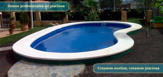 Barpool piscinas prefabricadas de poliester reforzadas for Piscinas moviles precios