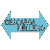 Descarga-Relleno