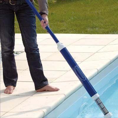 Que mantenimiento tienen las piscinas prefabricadas de for Manual mantenimiento de piscinas