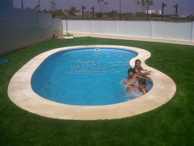 Quiero construir mi piscina de fibra me ayudais a for Ver modelos de piscinas prefabricadas